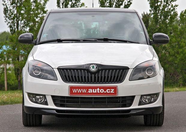 Český trh v srpnu 2012: Nejprodávanější malé vozy