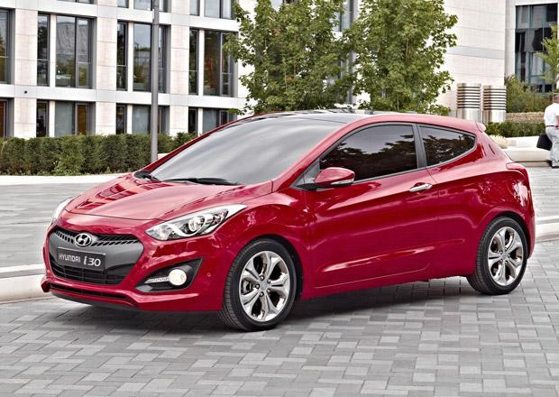 Hyundai i30 dostane i t��dve�ovou verzi