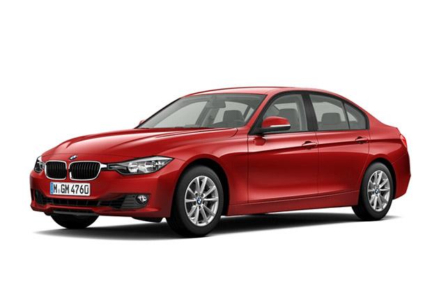 BMW 316i a 320i ED: Šestnáctistovka je zpět