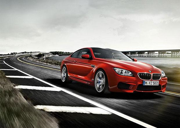 BMW svolává do servisů M5 a M6 kvůli vadnému olejovému čerpadlu