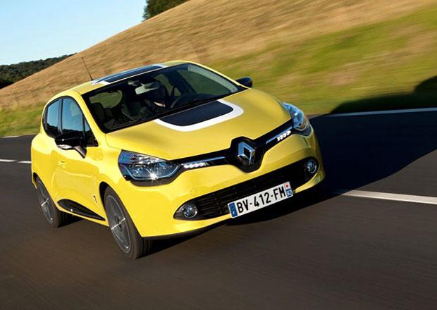 Renault Clio se jako první dočká úprav od nové luxusní divize Initiale Paris