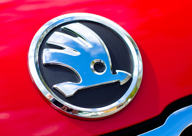 ACEA: Škoda Auto byla v srpnu desátou nejprodávanější značkou v Evropě