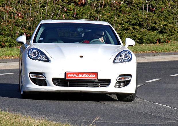 Český trh v srpnu 2012: Nejprodávanější luxusní automobily