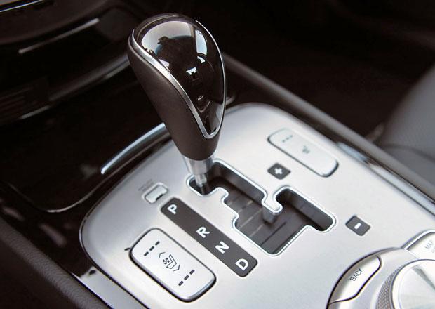 Ford a GM spolupracují na devítistupňovém a desetistupňovém automatu
