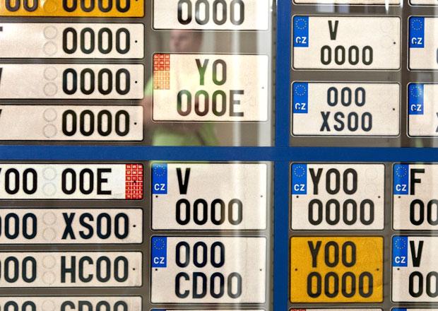 Dodavatel odstranil z registru vozidel 800.000 chyb, zbývat mohou ještě miliony