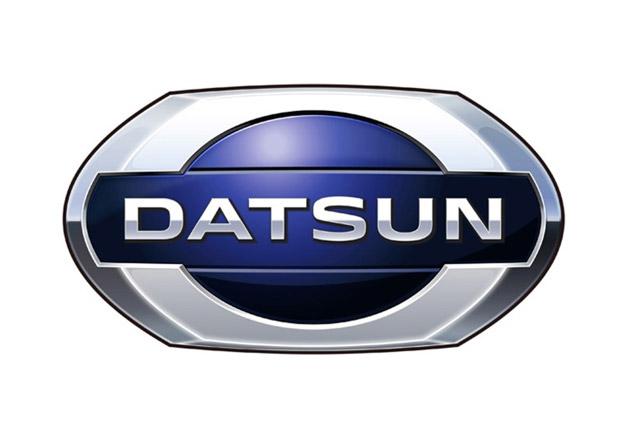 Datsun má nové logo a nabídne dva modely