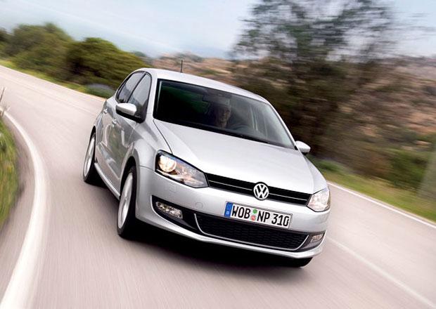 VW Polo: Tříválec je zpět, stojí 219.900 Kč