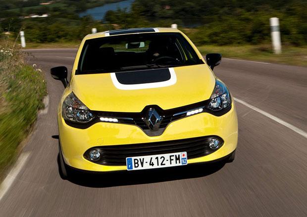 Renault Clio dostane tříválcový motor 0,9 Energy TCe