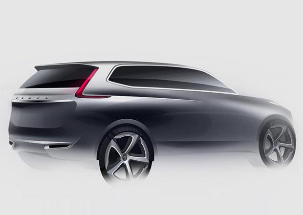 Volvo investuje do nov� platformy a motor�, zbavuje se techniky Fordu