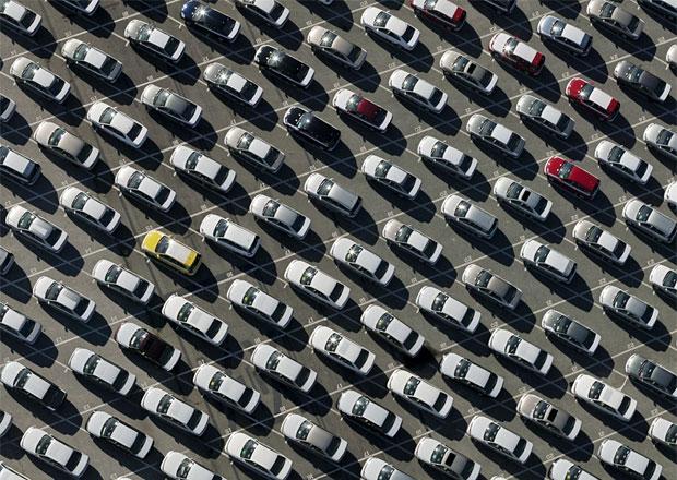 Zářijová krize v Evropě: Propad prodejů na většině důležitých trhů