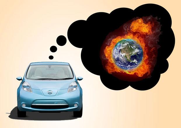 Studie: Elektromobily škodí víc než auta se spalovacím motorem