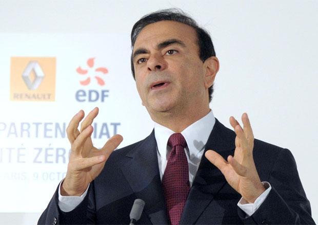 Soud odmítl prodloužit vazbu obviněného manažera Nissanu Ghosna