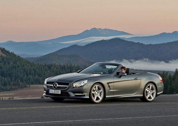 Nov� klimatizace jsou nebezpe�n�, Mercedes se vrac� k osv�d�en� n�plni