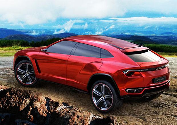 SUV od Bentley a Lamborghini se kvůli evropské krizi zřejmě opozdí