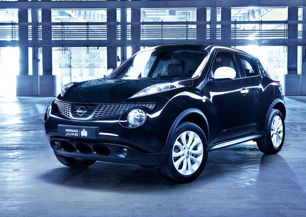 Nissan Juke zlevnil, stojí od 300 tisíc