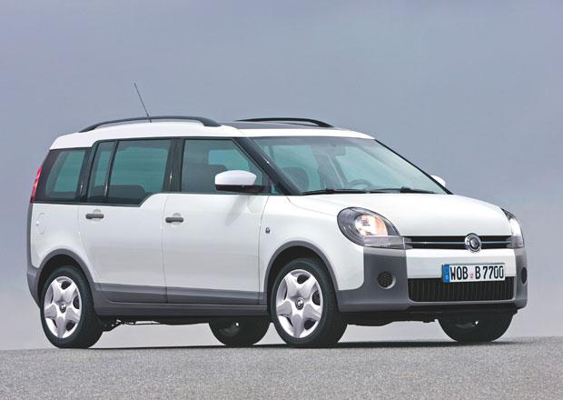 VW Budget Car: Zaměřeno na Dacii