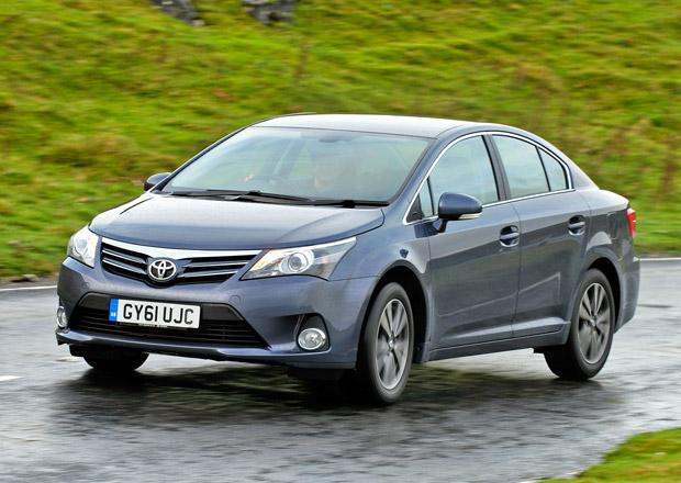 Český trh v září 2012: Nejprodávanější automobily střední třídy