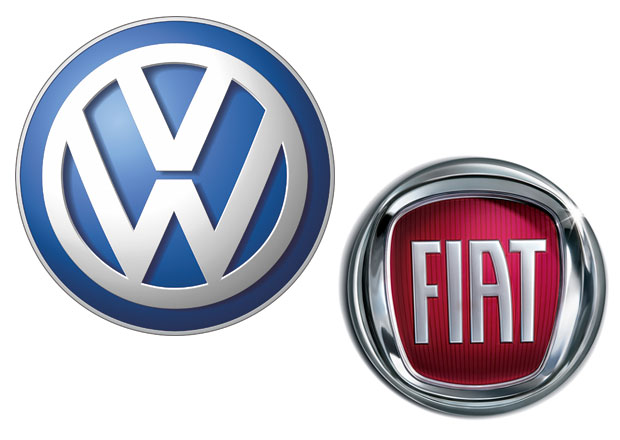 VW a Fiat čeká v Brazílii těžký konkurenční boj