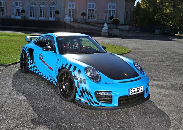 Wimmer vs. 9ff: Porsche 911 m�e m�t 1020 i 1200 kon�