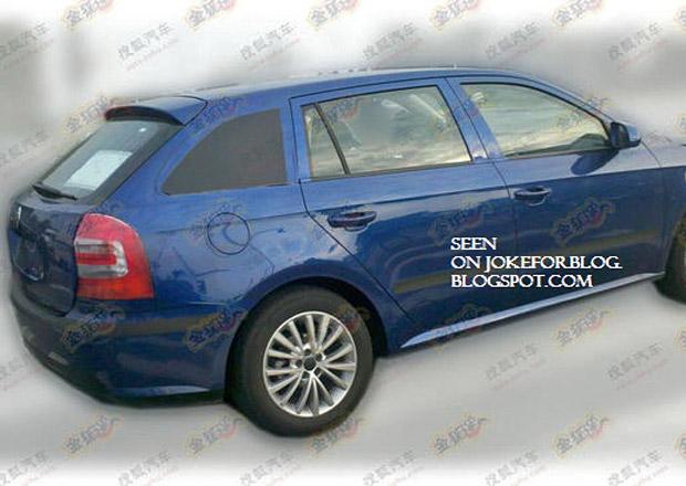 P�isti�en v ��n�: �koda Rapid Sportback, nebo levn� Volkswagen?