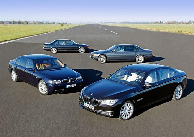 BMW slav� �tvrtstolet� vidlicov�ch dvan�ctiv�lc�