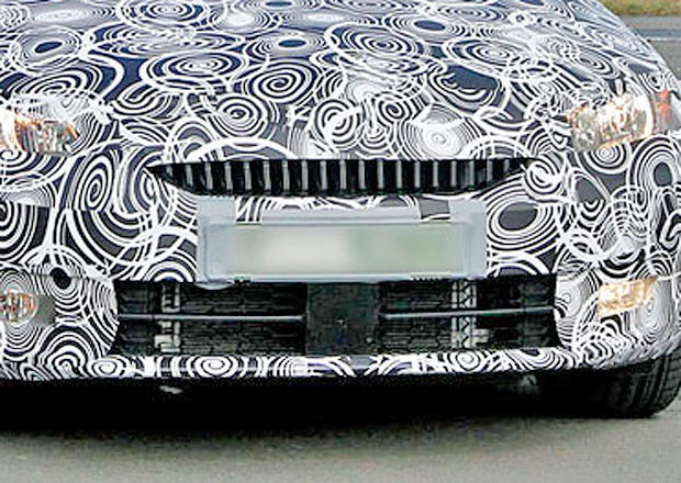 Škoda Octavia dostane radarový tempomat z Golfu