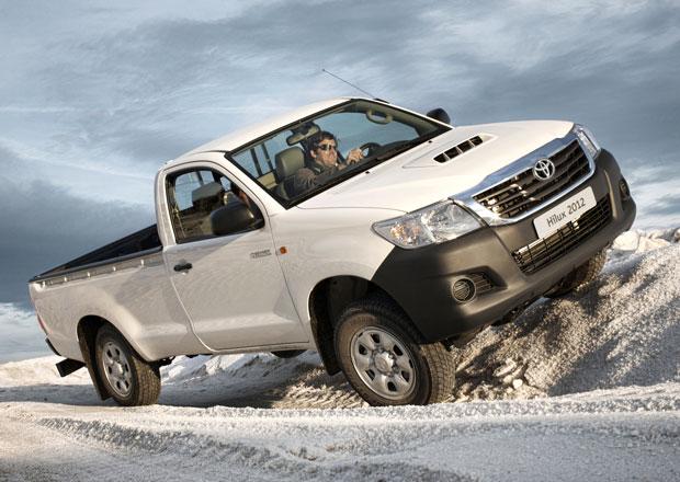 Francie zakázala reklamy Toyoty, prý navádí k ničení přírody
