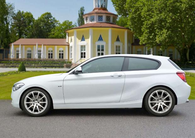 Hartge 114i: 110 kW levněji než 100 kW od BMW