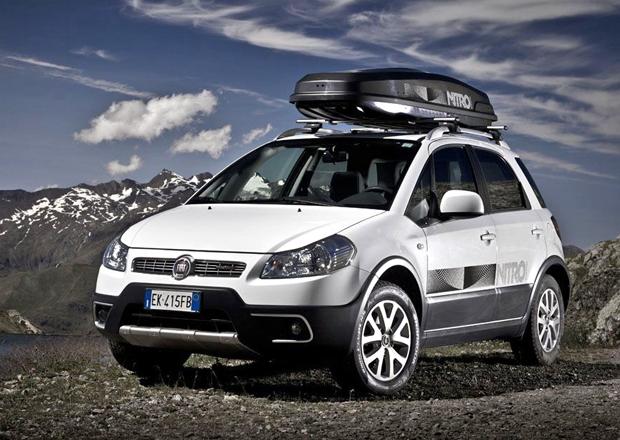 Český trh v září 2012: Nejprodávanější malé terénní vozy, SUV a crossovery