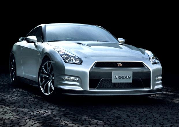 Nissan GT-R 2013: Cizelování šperku pokračuje