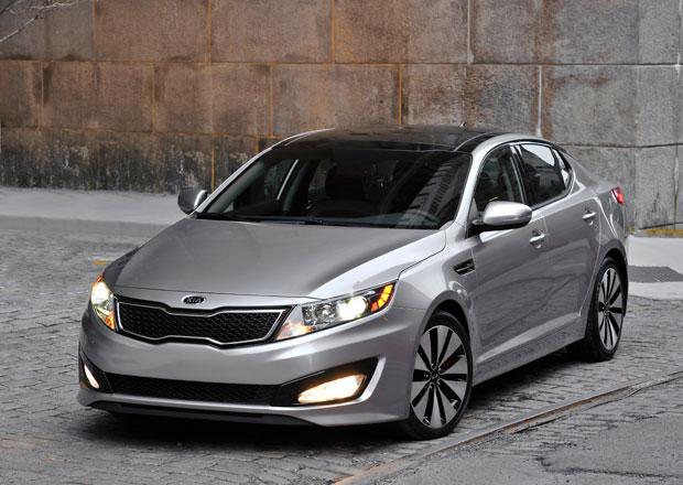 Hyundai a Kia chybně informovaly o spotřebě svých vozů