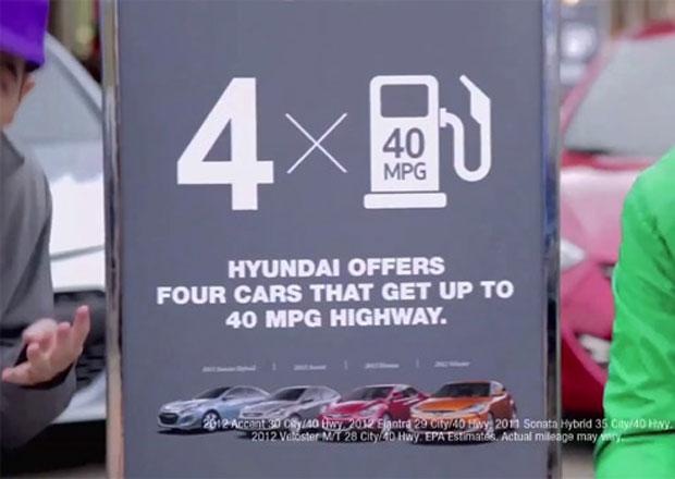 Lhát o spotřebě se nemá: Hyundai a Kia vyplatí 900 tisíc kompenzací