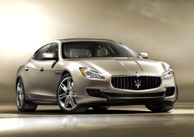 Český trh v 1. čtvrtletí 2014: Maserati se zlepšilo o 1300 %, Škoda o 24 %