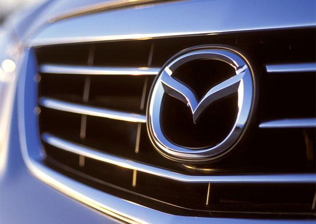Mazda bude pro Toyotu vyr�b�t auto na z�kladech modelu 2