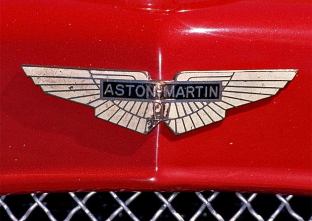 Aston Martin hledá kupce. Koupí ho Toyota, nebo Mahindra?