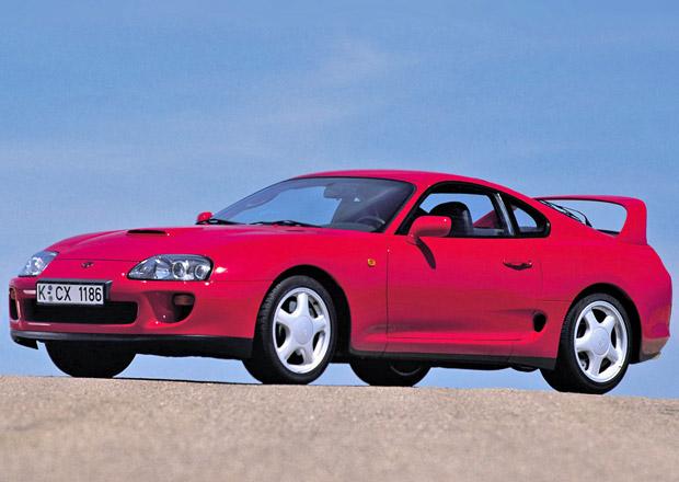 Toyota plánuje po GT86 další sportovní modely