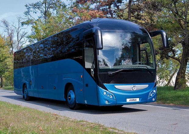 Výroba autobusů v ČR do září klesla o tři procenta na 2342 vozů