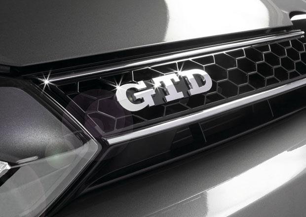 Indický VW Polo GTD nedostane nic jiného než 1,6 TDI