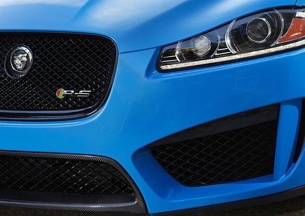 Spy Photos: Jaguar XFR-S by měl jezdit až 300 km/h