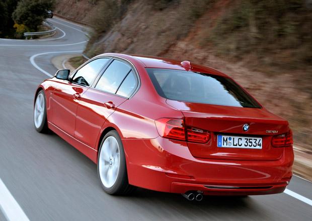 Český trh v říjnu 2012: Nejprodávanější automobily střední třídy