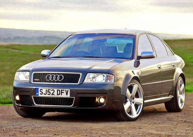 Mitsubishi Lancer je nejspolehliv�j��, Audi RS 6 nejporuchov�j�� auto posledn�ch 15 let