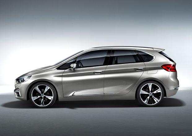 Platformu BMW UKL dostane nové Mini a 11 dalších modelů