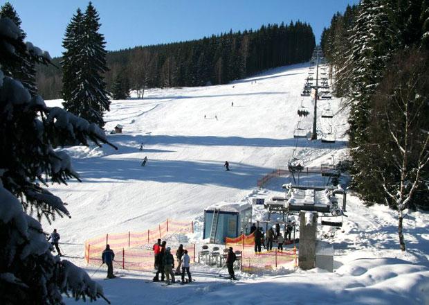 Autem na hory: Česko - Bublava