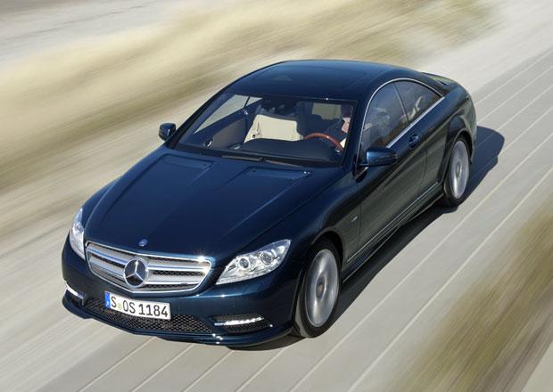 Český trh v říjnu 2012: Nejprodávanější luxusní automobily