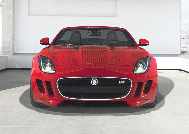 Bl�zk� budoucnost Jaguaru: F-Type Coupe, sedan st�edn� t��dy  a SUV