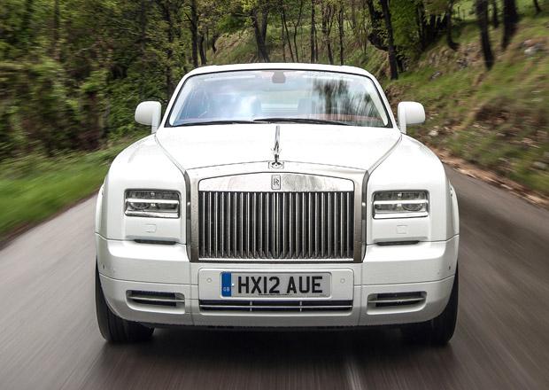 Rolls-Royce chce expandovat na trzích mimo Evropu