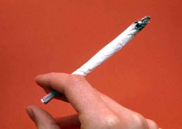 Ve Washingtonu můžete řídit s THC v krvi