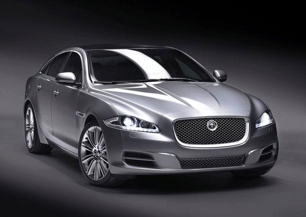 Všechny budoucí Jaguary budou mít také pohon čtyř kol