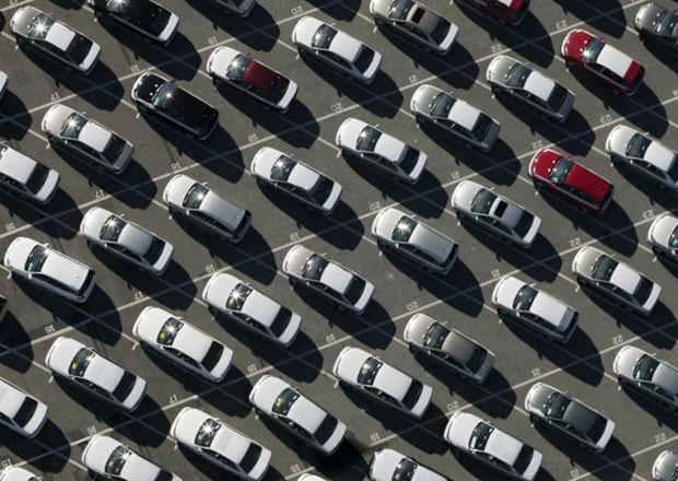 Německý trh čeká krušný rok 2013