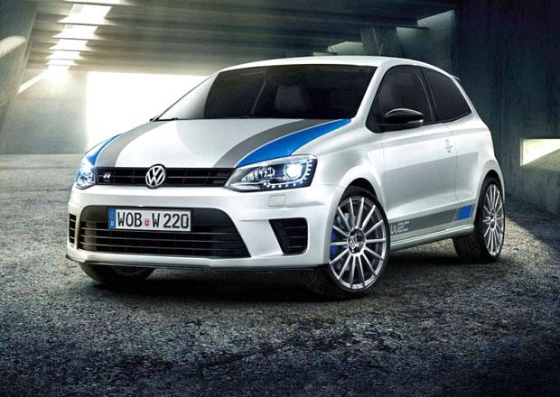 VW Polo R WRC Street dorazí s 2,0 TSI (220 k)
